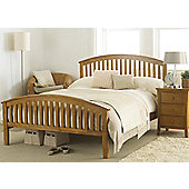 """Hyder Torino Bed Frame - Double (4' 6"""")"""
