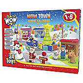 Wow Town Advent Calendar