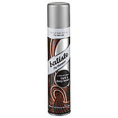 Batiste Dry Shampoo Dark & Brown 200Ml