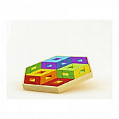 Hape Mosaic Puzzle