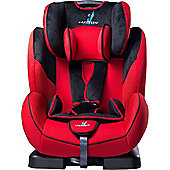 Caretero Diablo XL Car Seat (Red)