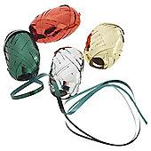 Traditional Ribbons 4pk