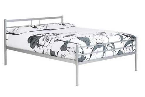 Frank Bosworth Kyoto Bed Frame - Double (4' 6