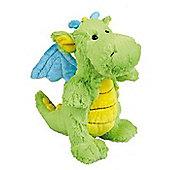 Ravensden 23cm Green Dragon Mythological Soft Toy