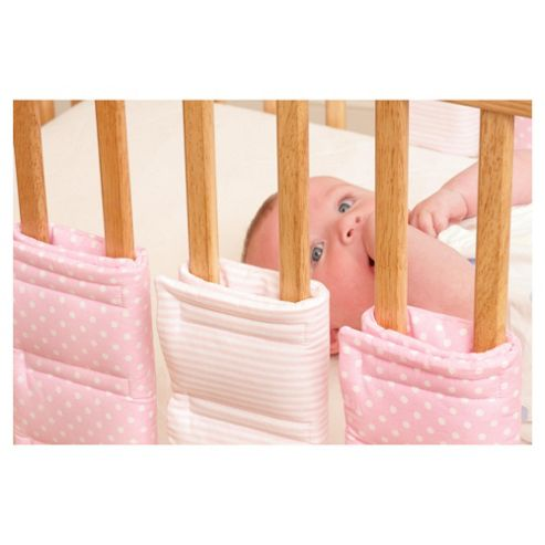 Bumpsters Assorted Pack of 10 Large Pink