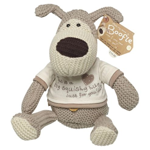 Buy Squishy Hug Boofle from our Luxury Gift Sets range - Tesco