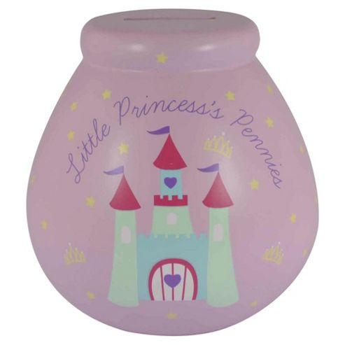 Princess Pot of Dreams