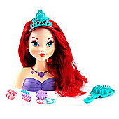 Disney Princess Styling Head - Ariel