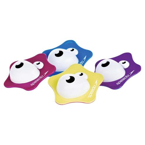 Speedo Learn to Swim Sea Squad Flip Toy, Assorted