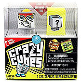 Crazy Cubes 2-Pack