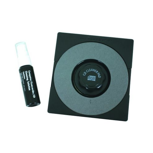 CD Cleaning Kit