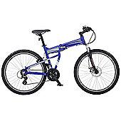 X Elite Folder - Folding Bike