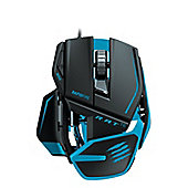 Mad Catz R.A.T.TE Tournament Edition Gaming Mouse (Matte Black) for PC and Mac