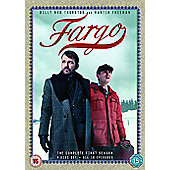 Fargo Season 1 Dvd
