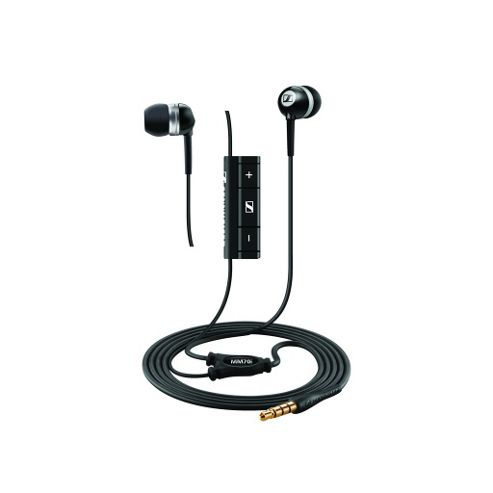 Sennheiser MM70i Earphone w/in-line remote and mic