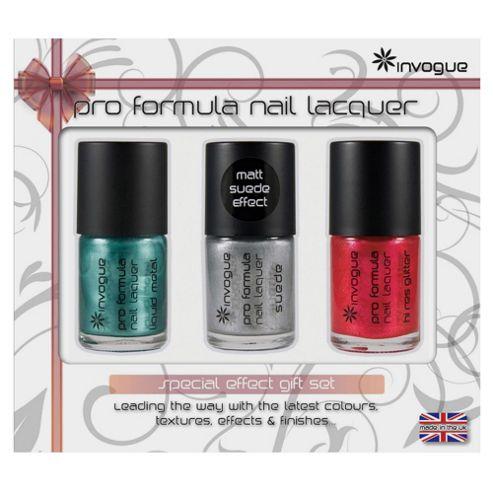 Invogue Pro Colour Gift Set 2