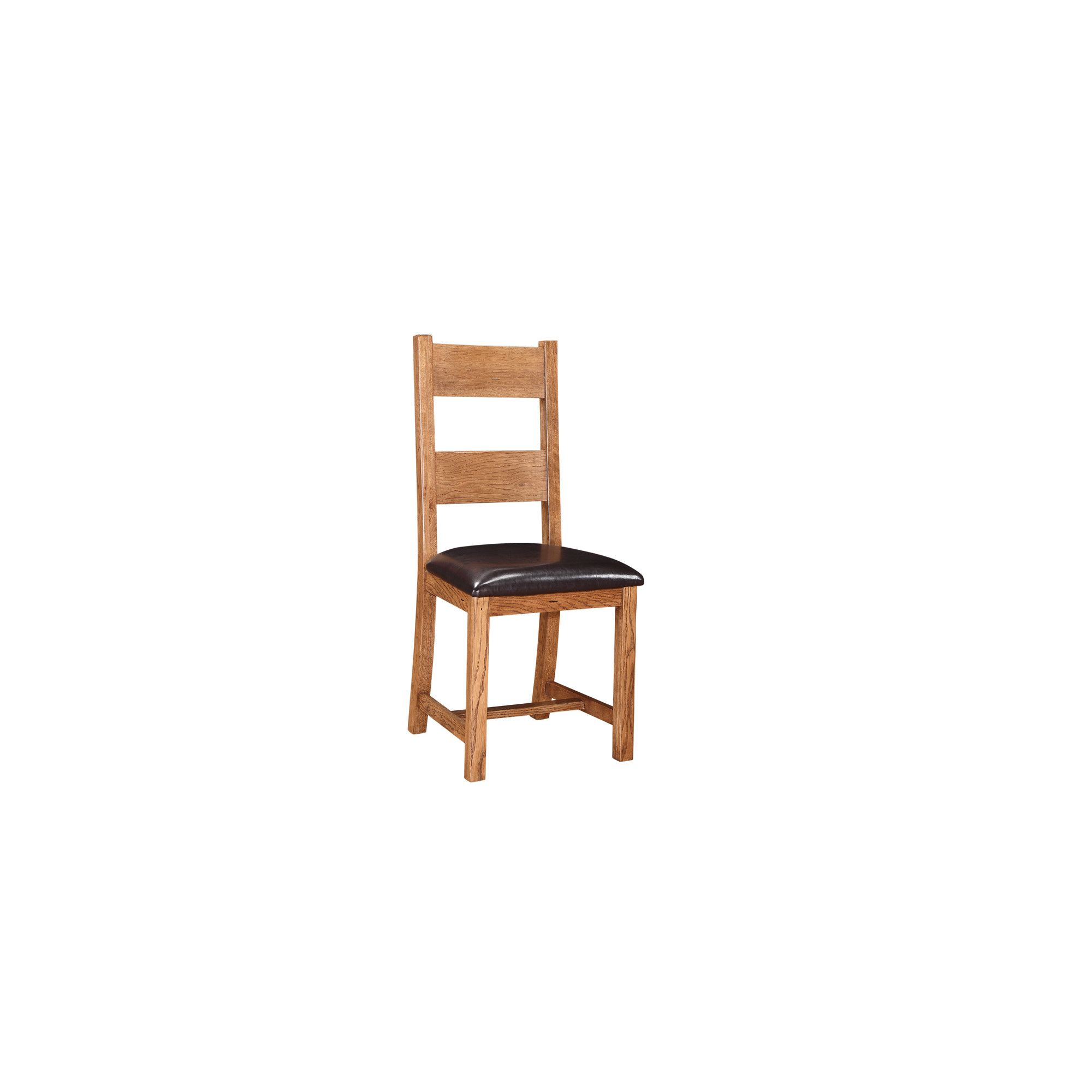 Home Zone Dorset Dining Chair (Set of 2)