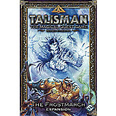 Talisman: The Magical Quests Game : The Frostmarch Expansion - Board Game