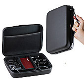Black Rugged Case For The Kitvision Escape HD5