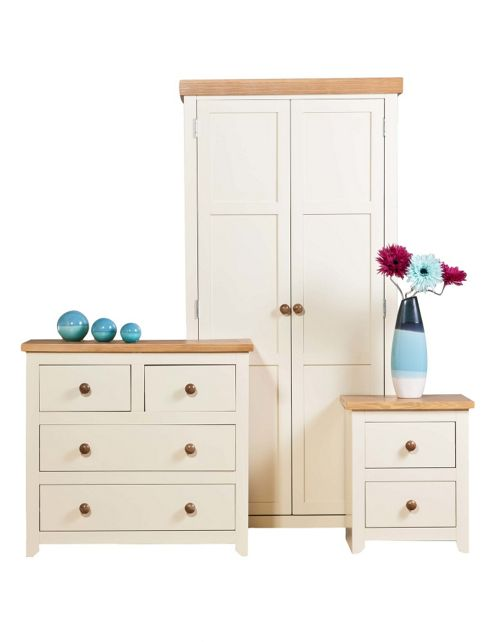 Home Essence Jamestown Bedroom Collection