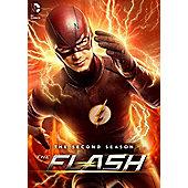 The Flash Season 2 Blu-ray