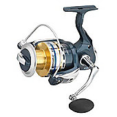 Mitchell Blue II 6000 Front Drag Reel