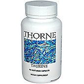 Thorne Research Taurine 500Mg 90 Veg Capsules