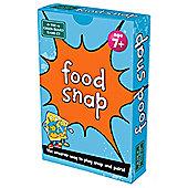 Food Snap
