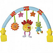 Taf Toys Melody Arch - Flower Design