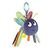Mamas & Papas - Babyplay - Dangly Bug