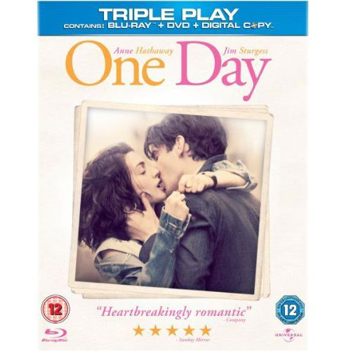 One Day Triple Play Bluray