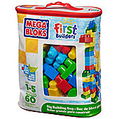 Mega Bloks First Builders Big Building Bag, Classic