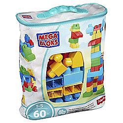 Mega Bloks First Builders Big Building Bag, Classic