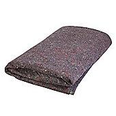 Silverline Dust Sheet Staircase Fleece 1m x 10m
