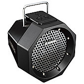 YAMAHA PDXB11 BLUETOOTH SPEAKER SYSTEM (BLACK)