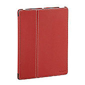 Targus Premium Click-In Case (Red) for iPad