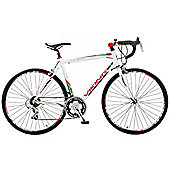 2014 Viking Giro D'Italia 56cm Mens' Road Race Bike