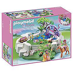 Playmobil Princess - Magic Crystal Lake 5475