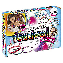 My Style Festival Jewellery