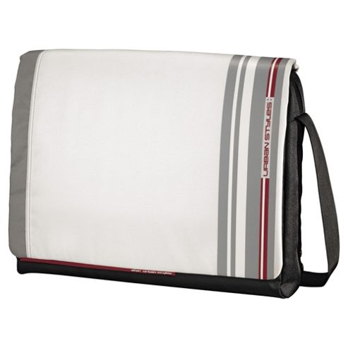 Hama AHA Fog Laptop Messenger Bag for up to 15.6