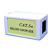 Inline Coupler for Networking