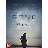 Gone Girl (DVD)