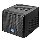 Cube Bijou Series AMD Quad Core Mini PC Desktop System Windows 8.1 Bing Installed