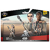 The Force Awakens Playset 3.0