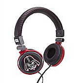 Star Wars - Darth Vader Headphones - Accessories