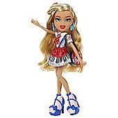 Bratz Festival Vibes Doll- Raya