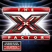 The X Factor (2CD)