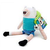 Adventure Time Finn the Adventurous Soft Toy