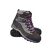 Mountain Warehouse Apex Waterproof Womens IsoGrip Boots ( Size: 7 )