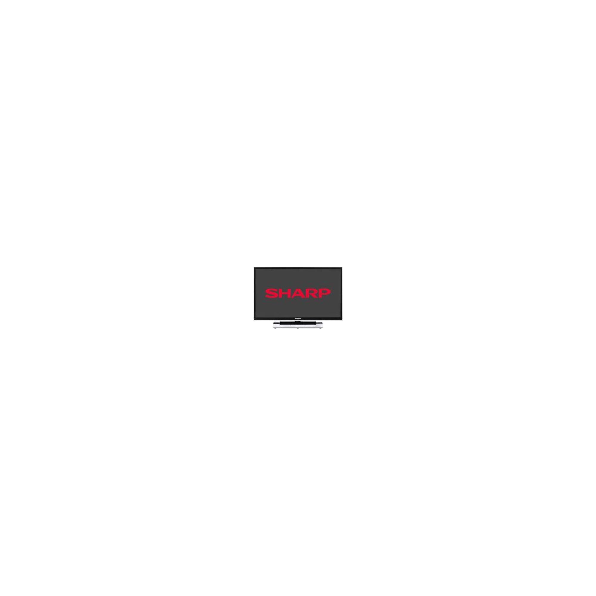 Sharp LC32LE351K (32 inch) LED Television 1920×1080 300cd/m2 20000:1 (Black)